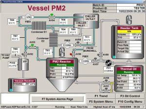 SCADA & PLC Automation