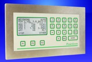 C-Pak Micro Concrete Batching Controller