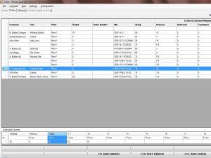 C-Pak Office Management Software Suite