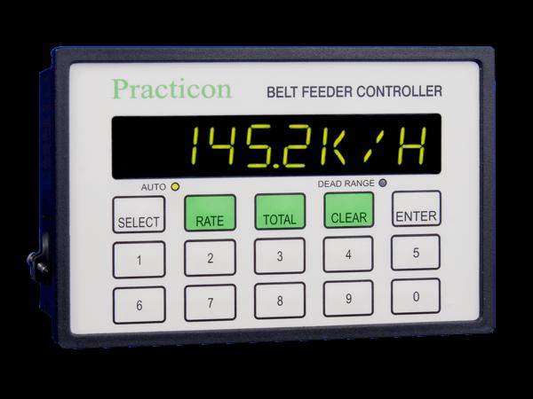 pr446 Belt Feeder Controller