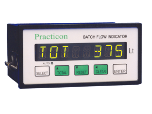 pr530 Batch Flow Controller