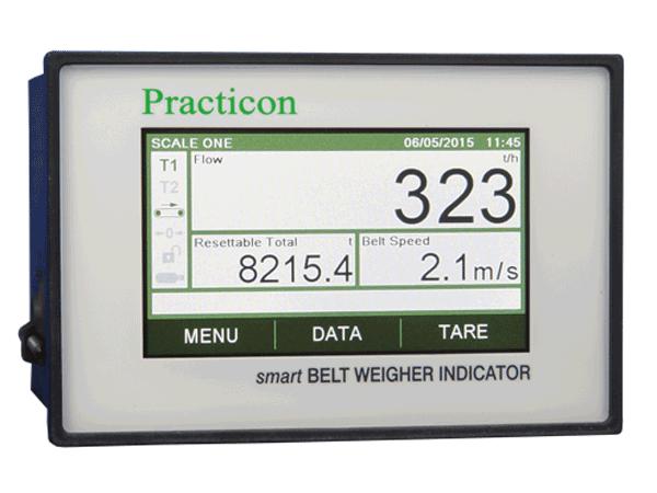 PR1436 smart Belt Weigher Indicator